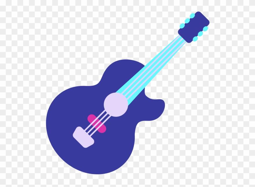 U 1 F 3 B 8 Guitar Clipart (#247031).