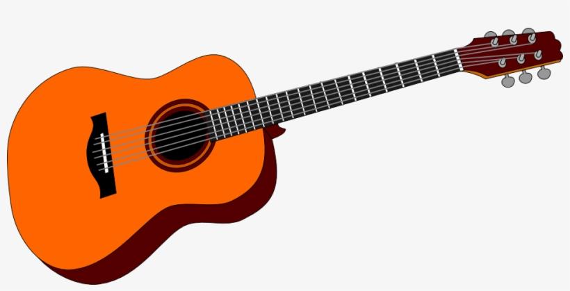 Guitarra Png Dibujo.