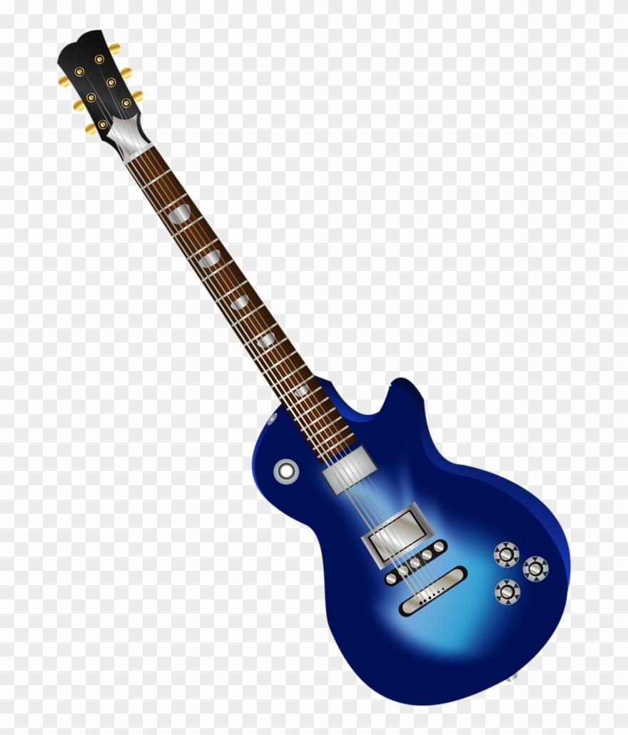 Electric Guitar L.