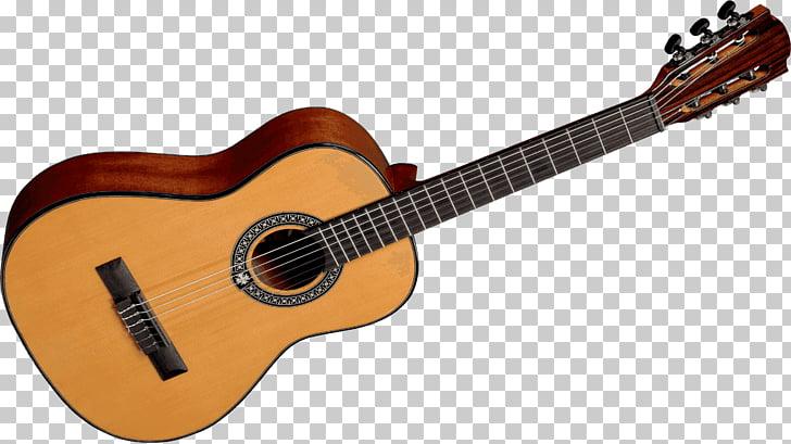 Guitarra clásica guitarra acústica.