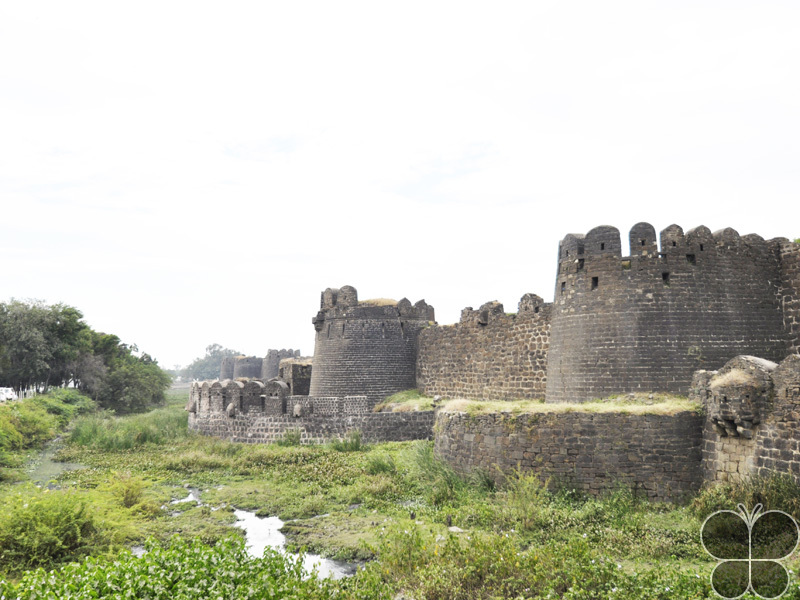 Photos of Gulbarga Fort, Gulbarga, Karnataka.