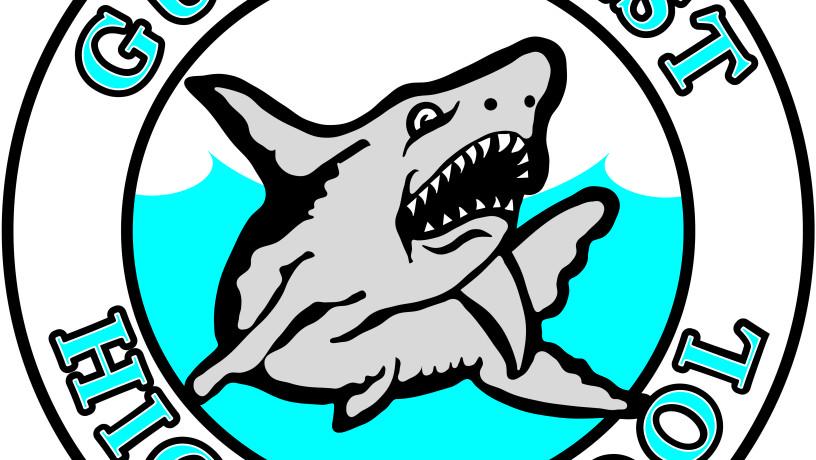 Gulf Coast High School Sharks Varsity Football Schedule.
