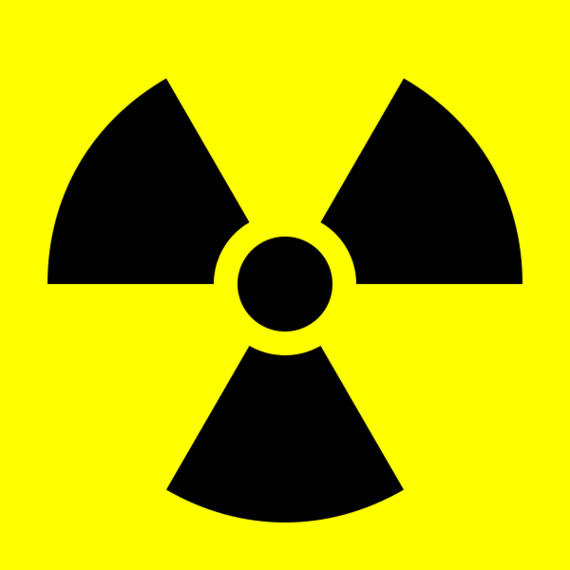 What Not To Recycle Radioactive Scrap Metal Gulf Coast Clipart.