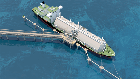 Manufacturing Group Opposes LNG Export Applications.