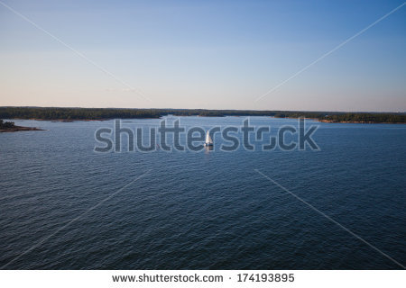 Gulf Of Bothnia Stock Photos, Images, & Pictures.