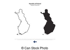 Gulf of finland Vector Clipart Royalty Free. 8 Gulf of finland.