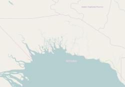 Gulf Province.
