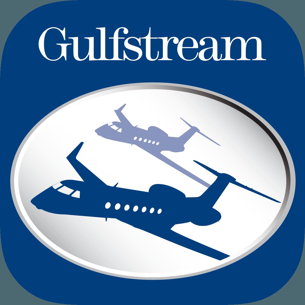 Gulfstream Logo.