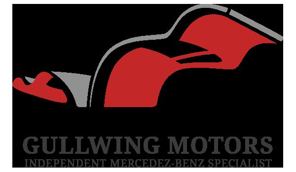Gullwing Motors.