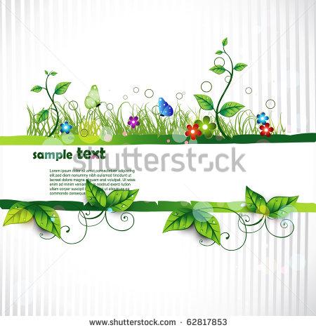 Natural Vegetation Stock Photos, Royalty.