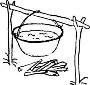 Levesek/Suppen.