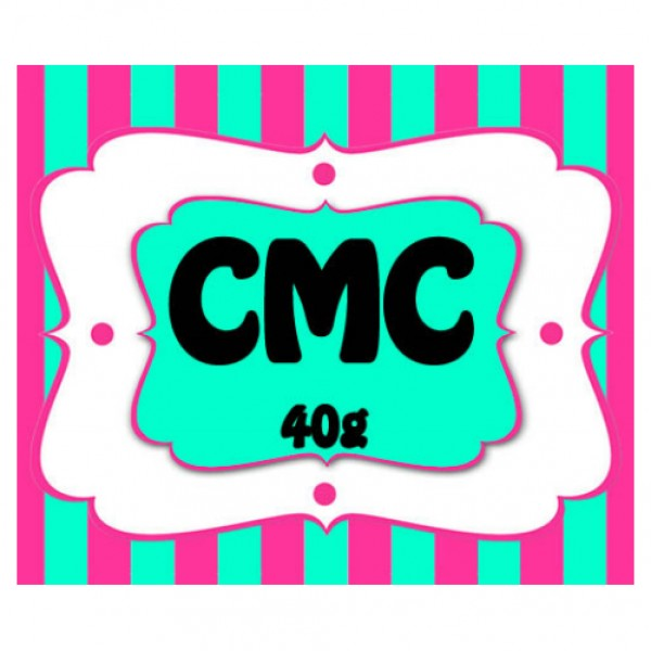CMC Gum Tylo Powder 40g.