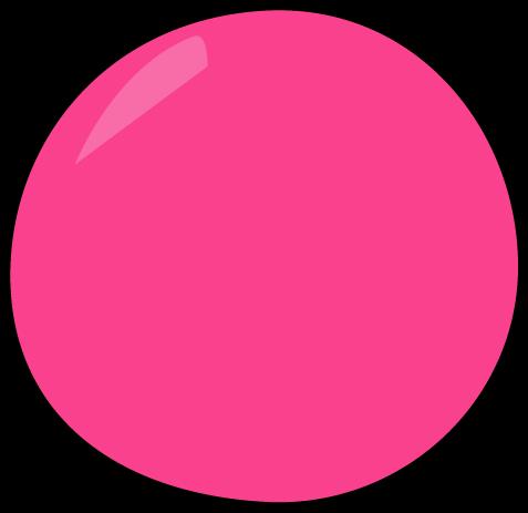 Bubblegum Clip Art.