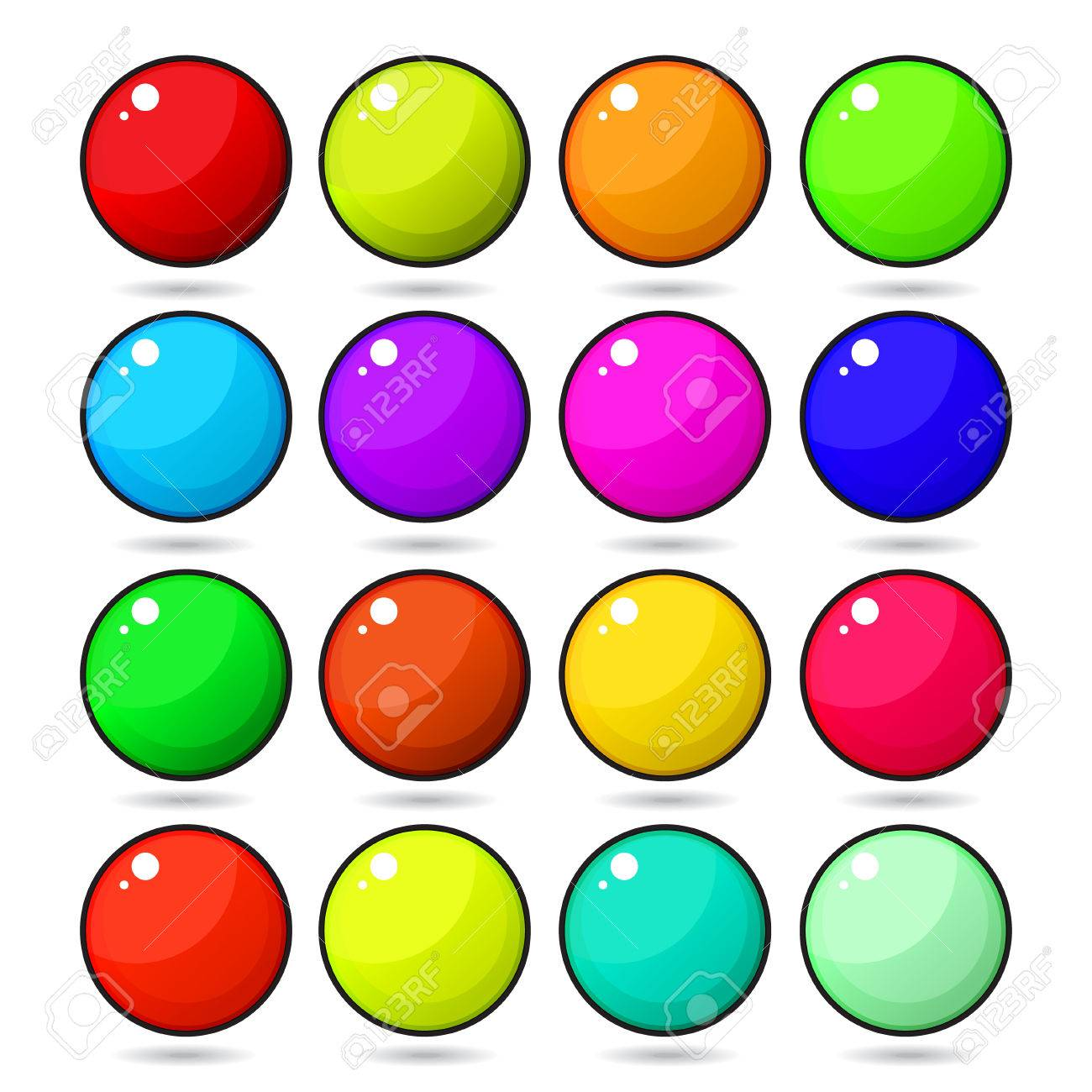 Candy Gumball..