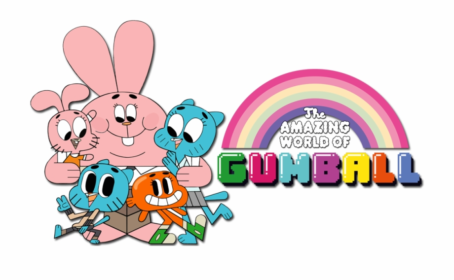 Download Free png The Amazing World Of Gumball Image.