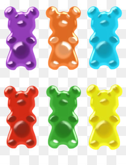 Candy Gummy Bear PNG and Candy Gummy Bear Transparent.