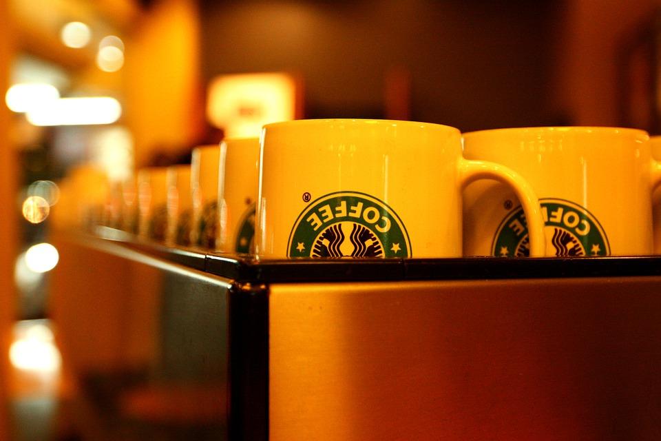 Coffee, Glass.