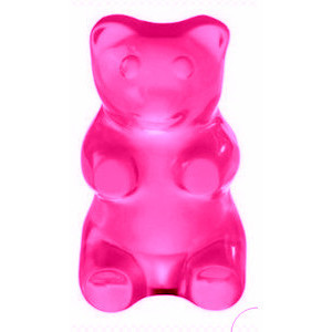 Gummy Bear Clipart.