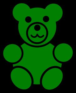 Bear Clip Art.