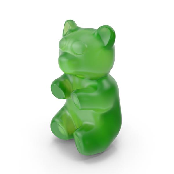 Gummy Bear PNG Images & PSDs for Download.