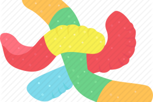 Gummy worm clipart » Clipart Portal.