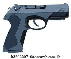 Gun Clipart and Illustration. 23,683 gun clip art vector EPS.