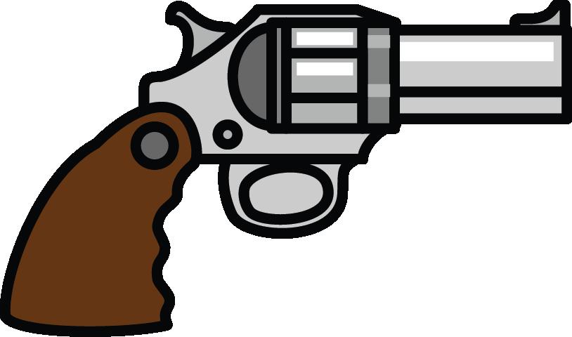 Gun Clipart & Gun Clip Art Images.