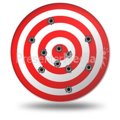 Target Gun Shots.