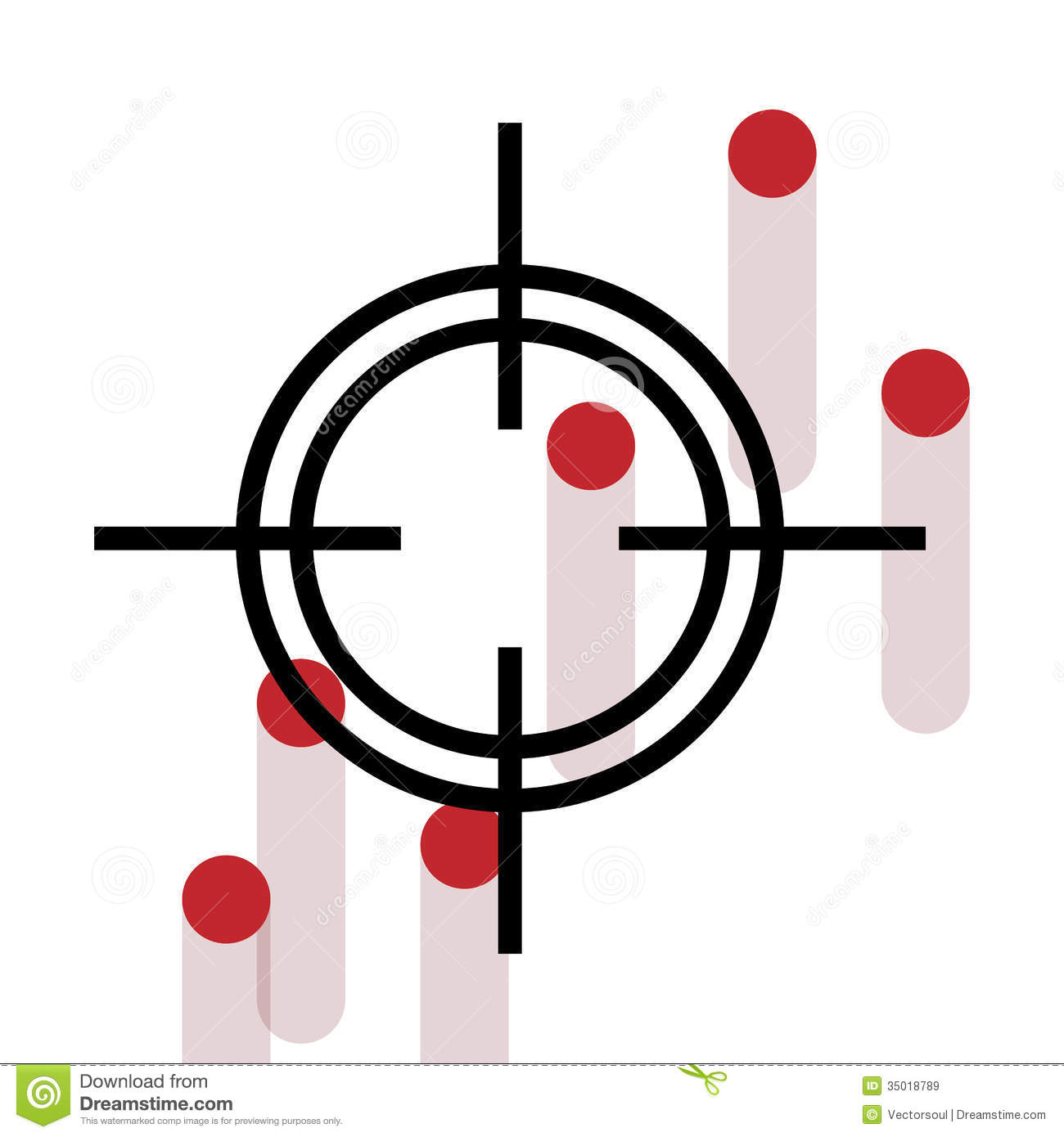 Shooting Gun Clipart.