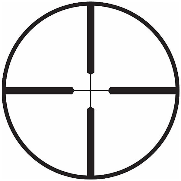 Sniper scope clipart.