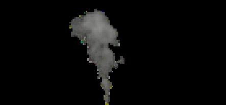 Download HD Gun Smoke Effect Png Transparent PNG Image.