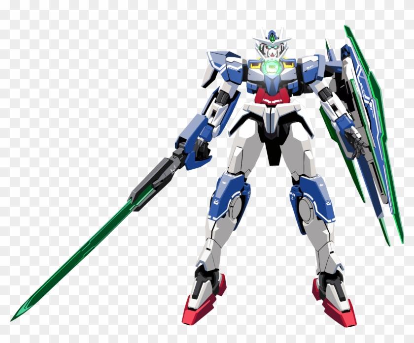 Gundam 00 Quanta Png , Png Download.