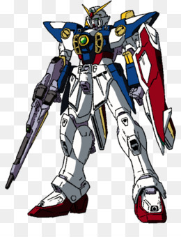 Mobile Suit Gundam Wing PNG and Mobile Suit Gundam Wing Transparent.