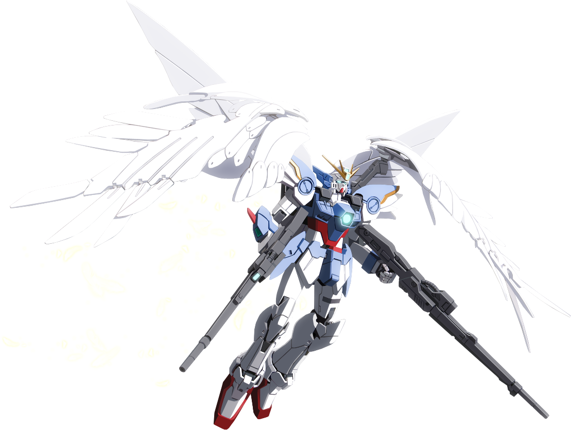 Download Free png HD Gundam Wing Png Mobile Suit Gundam Wing Png.