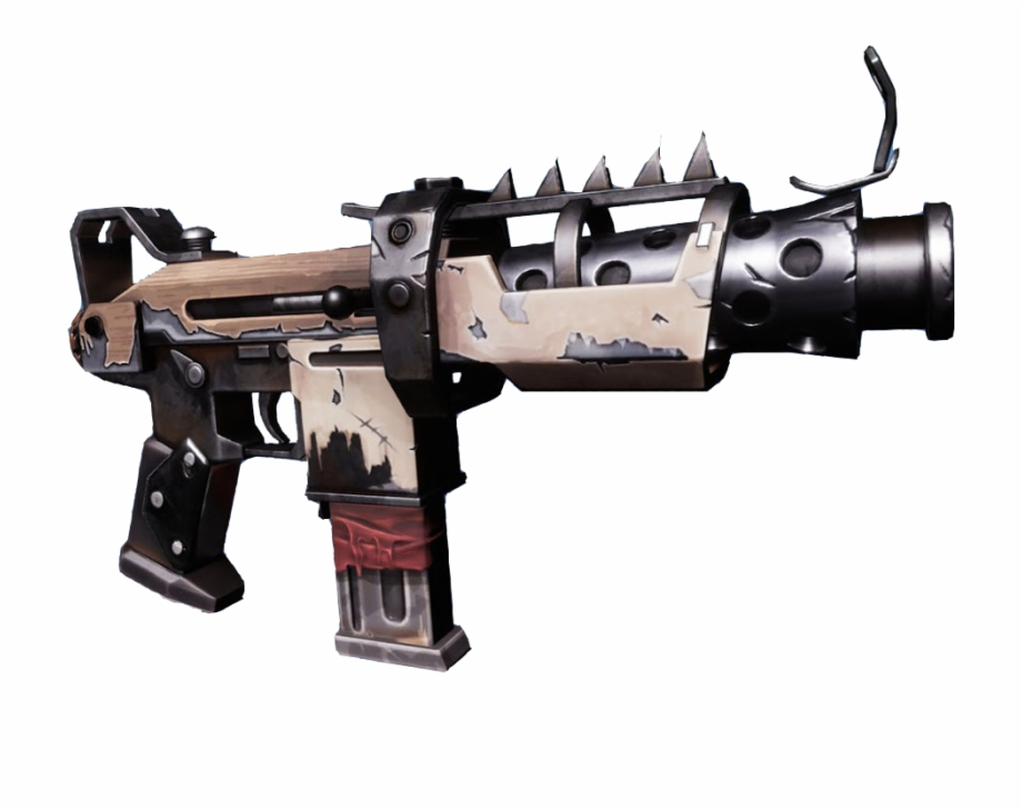 Fortnite Guns Png.