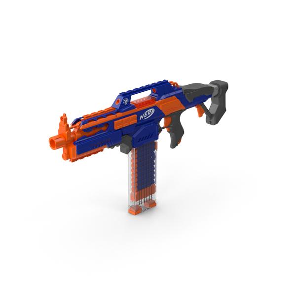 Nerf Gun PNG Images & PSDs for Download.