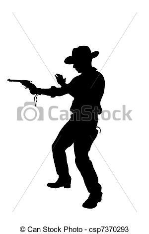 Gunslinger Stock Illustration Images. 259 Gunslinger illustrations.