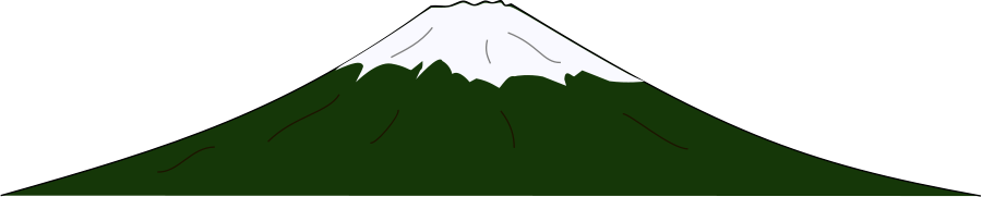 Green Mountain Clip Art.