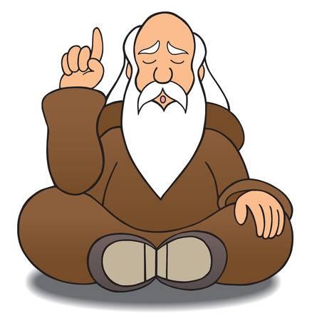3,819 Guru Cliparts, Stock Vector And Royalty Free Guru Illustrations.