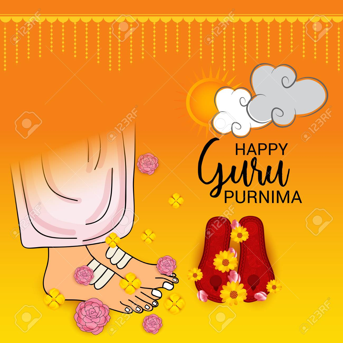 Happy Guru Purnima..
