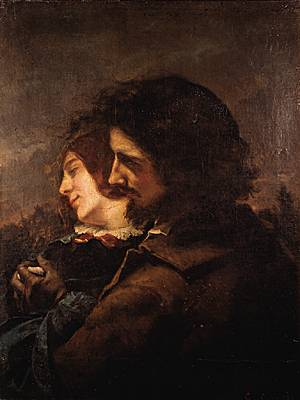 Gustave Courbet,.
