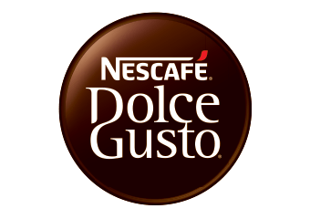 Dolce Gusto Logo transparent PNG.