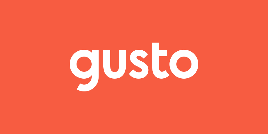 Gusto Series D Funding Announcement.