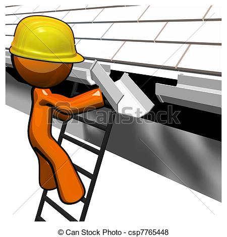 Gutter Illustrations and Clipart. 384 Gutter royalty free.