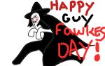 happy guy fawkes day by ansem.