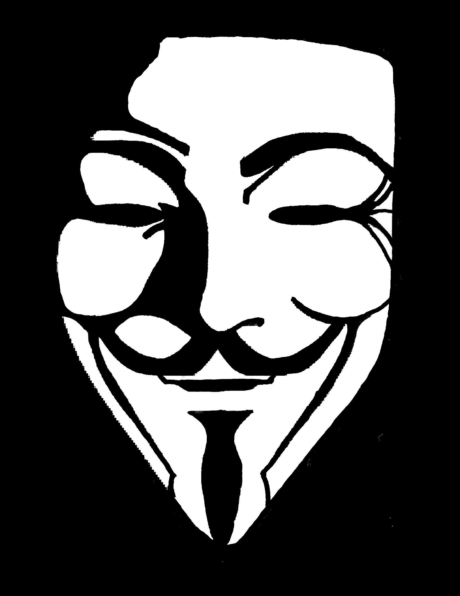 v for vendetta coloring pages - photo #18