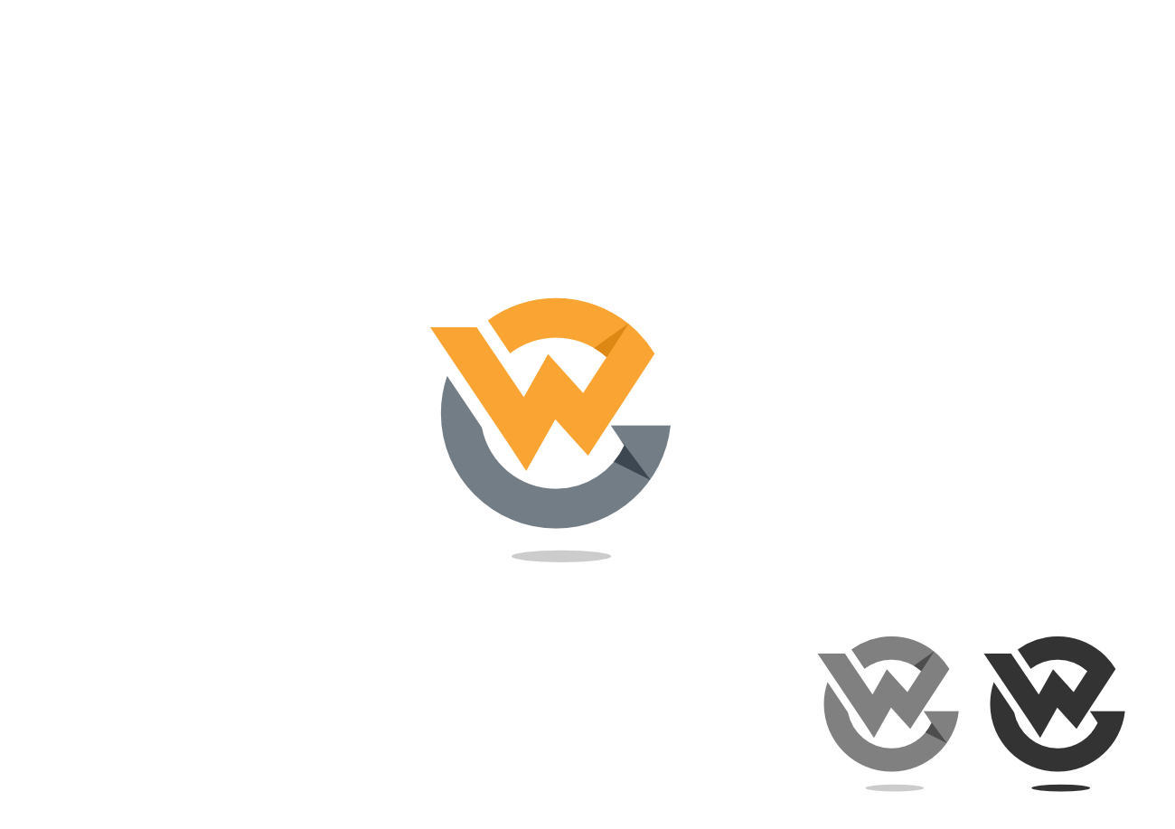 Business Logo Design for GW? As stated above my company.