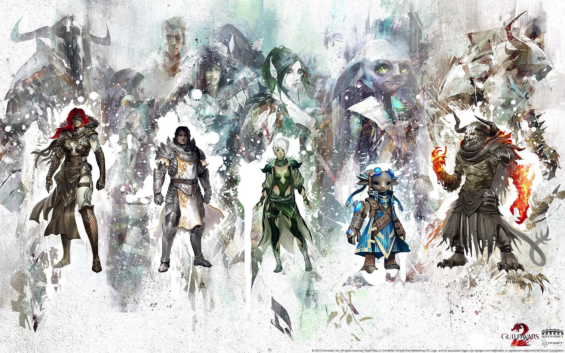 Guild wars 2 clipart hd.