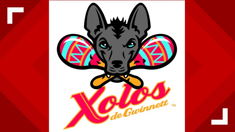 Gwinnett Stripers to become the Xolos for four 2019 games.