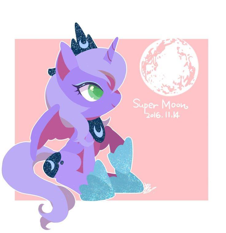 1000+ images about Princess Luna on Pinterest.